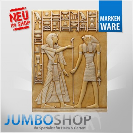 STEGU Steinbild Dekorelement Innenausbau Wandbild Reliefbild