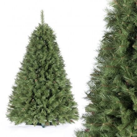 150cm Künstlicher Weihnachtsbaum KAUKASISCHE TANNE Tannenbaum künstlich