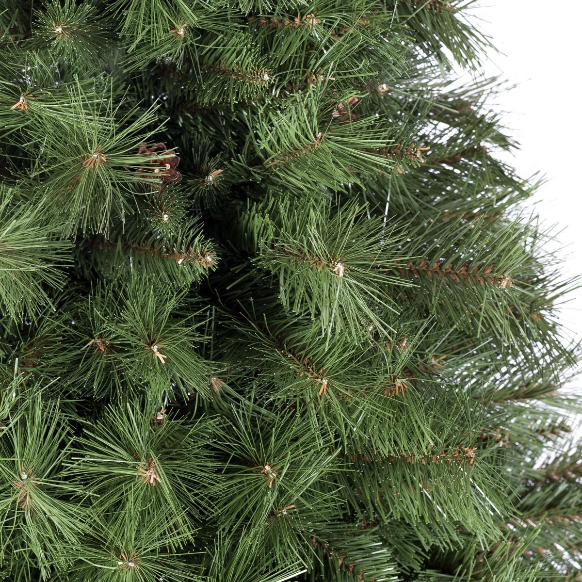 150cm k nstlicher weihnachtsbaum kaukasische tanne tannenbaum k nstlich weihnachtsbaum 150cm - Weihnachtsbaum baumarkt ...