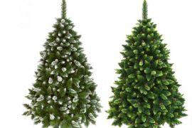 Neu im Sortiment: Wunderschöne künstliche Weihnachtsbäume wie echt