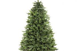 Weihnachtsbäume dieses Jahr noch natürlicher: Unser Spritzguss Weihnachtsbaum im Detail