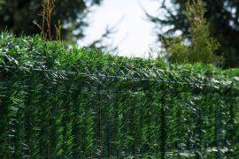 """Zaunblende, Garten- und Balkonsichtschutz – """"GreenFences"""""""