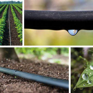 Alles für die Gartenbewässerung