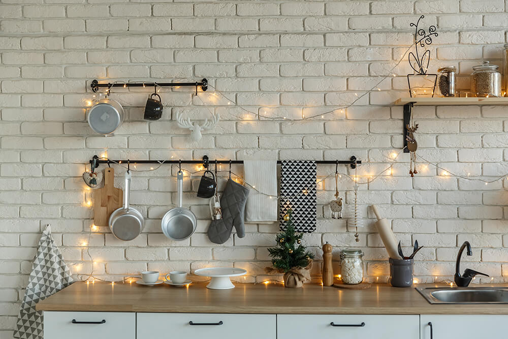 LED Lichterkette – Nicht nur Weihnachtsschmuck - 7 Tipps und
