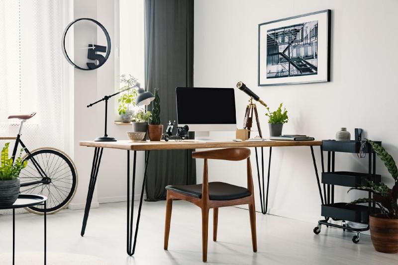 Tischbeine HLT-13 von Holzbrink