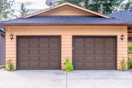Eine trockene Garage – alles was Sie über Garagentor Dichtungen wissen sollten