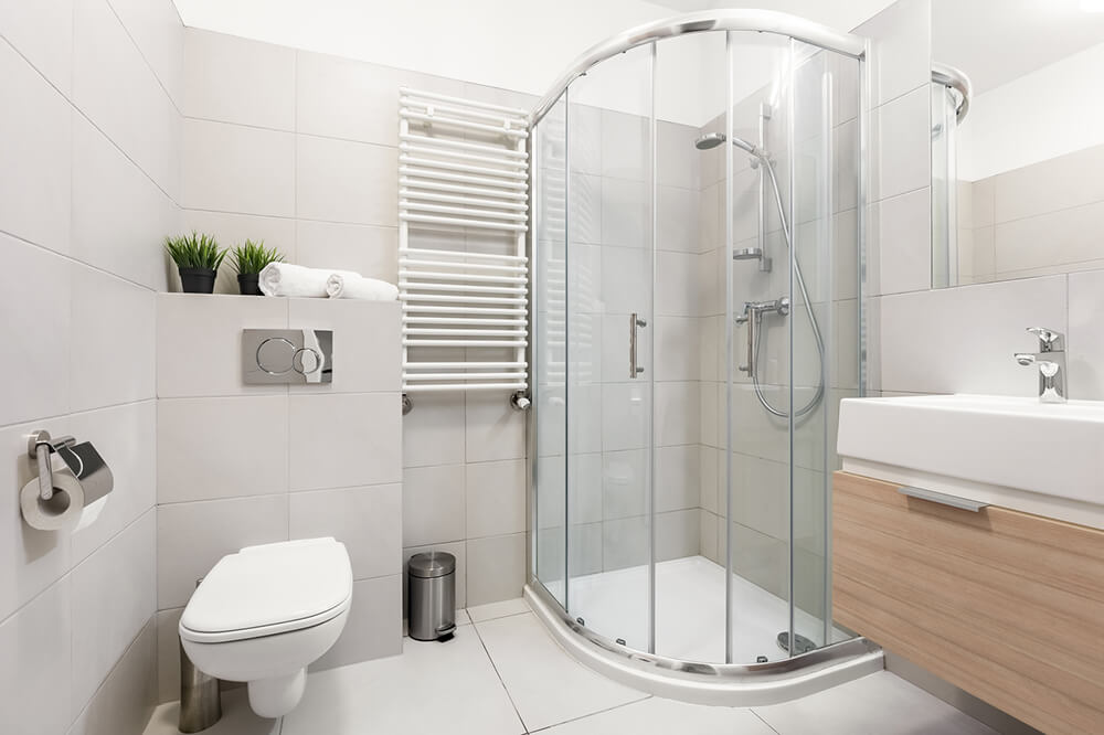 Duschdichtungen - in jedem Bad unverzichtbar