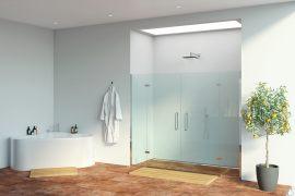 Funktionale und moderne Dusche – Alles was Sie wissen sollten von A bis Z