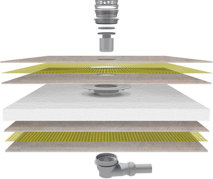 konstruktion-befliesbares-duschboard