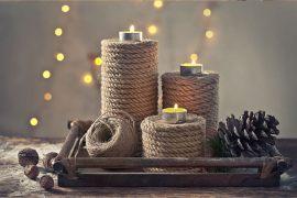 Die beliebtesten Seile und ihre Anwendung – Baumwollseil, Jute-Seil oder PP-Seil