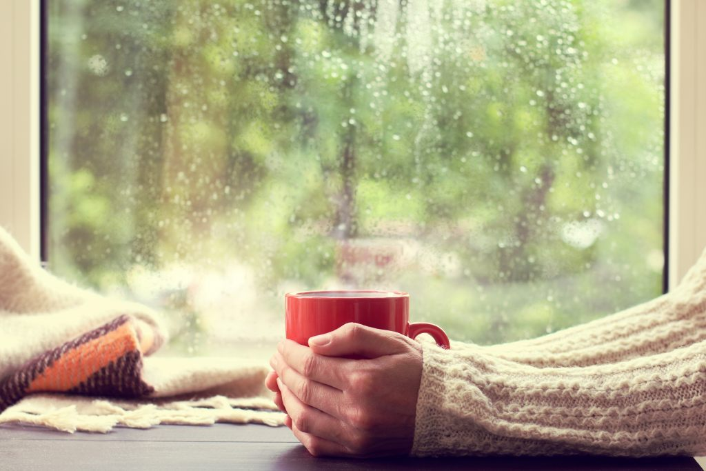 ein warmes und luftdichtes fenster - der komfort einer wohnung