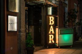 Bar, Kneipe oder Pub – Einrichtungsstil und Design von Heute
