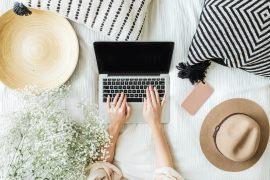 Ein paar Worte über das Blog Phänomen