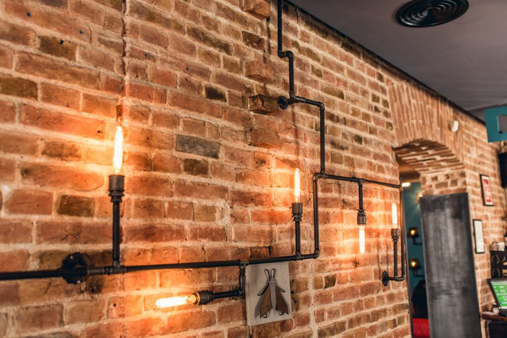 industrial-style-bar