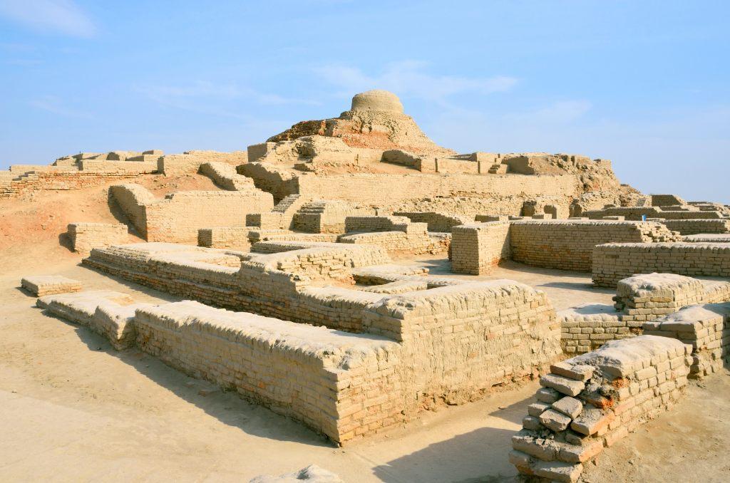 mohenjo-daro-ruinen-ausgrabungen