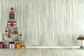 Die 10 besten Ideen für einen Weihnachtsbaum