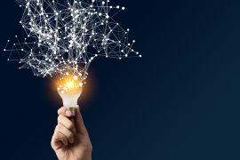 Kreativität: Was hilft uns kreativ zu sein?