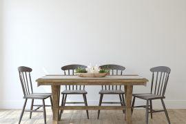 Tisch – alles was Sie schon immer wissen wollten, aber Angst hatten nachzufragen