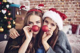 10 Gründe warum wir Weihnachten lieben