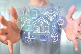Die vierte industrielle Revolution in Deinem Haus – wie künstliche Intelligenz unsere Wohnungen verändern wird?