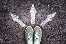 Wie können wir unser Wissen nutzen, um die richtige Wahl zu treffen?