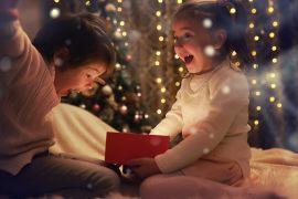 Top 10 der unbeliebtesten Weihnachtsgeschenke