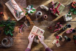 DIY – 8 Geschenke Ideen für den Nikolaustag