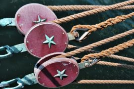 6 Tipps für die Verwendung einer Seilrolle im Haus und Garten