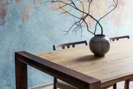 Tisch haben oder nicht haben? Das ist hier die Frage