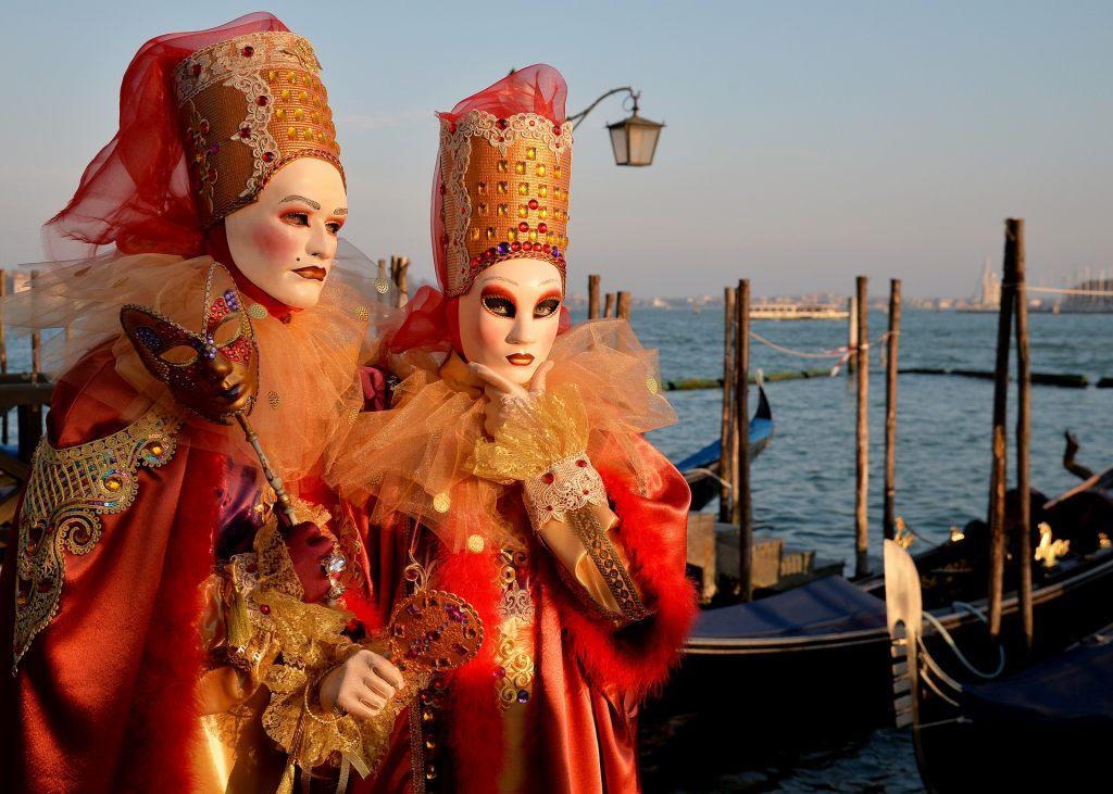 karneval-in-venedig-maske