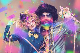Karneval – unvergesslich und greifbar nah