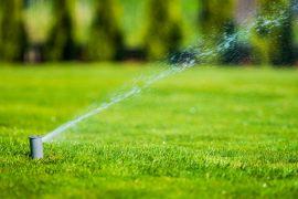 Rasen Bewässerungssystem – eine Schritt für Schritt Anleitung