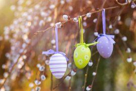 Ostern 2020 – bleibt zu Hause und lernt Osterbräuche aus anderen Ländern kennen