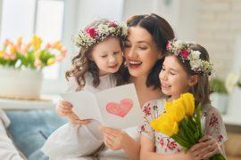 Muttertag – 5 Super Tipps, damit der Tag unvergesslich wird