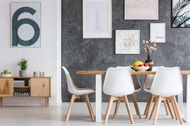 Tisch – die wichtigsten Trends von 2020
