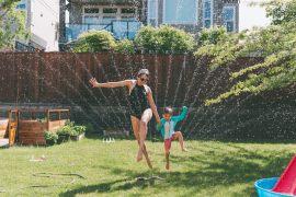 10 Tipps für einen gelungenen Urlaub im Garten