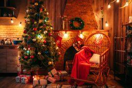 Weihnachten mit allen Sinnen genießen