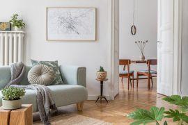 Wohnideen, Interior Design – Einrichtungstipps für das Jahr 2021
