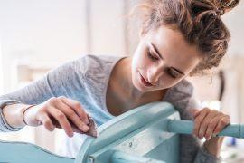 Möbel restaurieren – 3 einfache Ideen, wie man aus alt neu machen kann