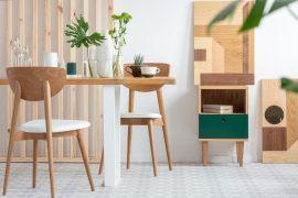Eiche, Kiefer oder Esche? – Welches Möbelholz sollten wir wählen?