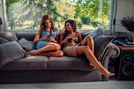 Kaffeeecke zu Hause – 7 Ideen für einen gemütlichen Platz zum Kaffee trinken