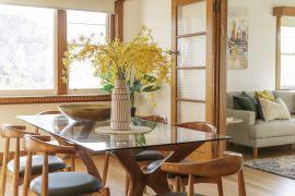 Der perfekte Esstisch – wie wählt man das ideale Möbelstück für Jahre?