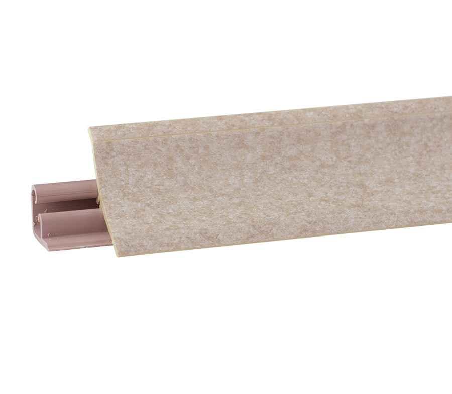 Arbeitsplatte leiste  MUSTER Winkelleisten Küche Arbeitsplatte Wandabschlussleisten PVC ...