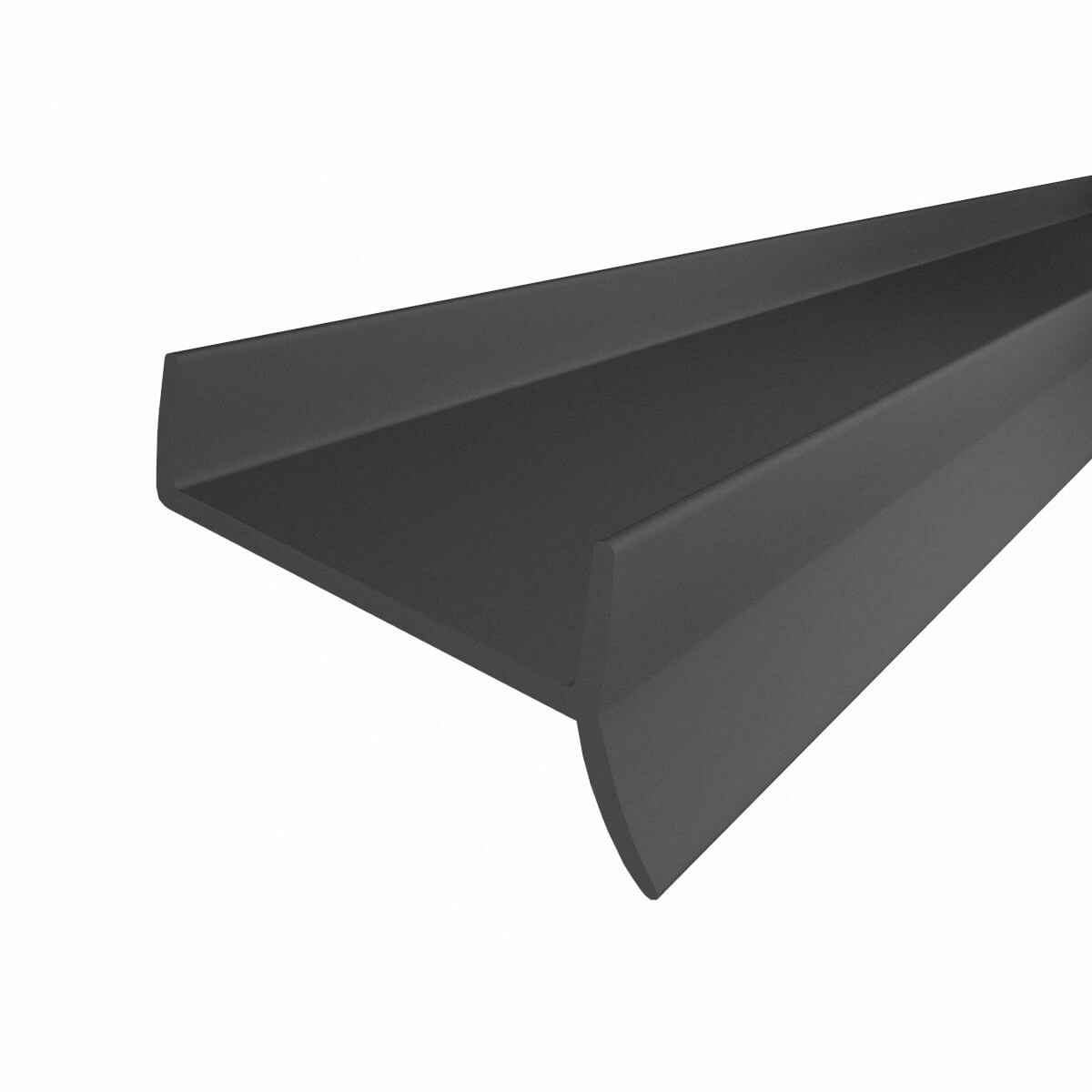 1 5m k chensockel abdichtungsprofil sockel dichtung erneuern dichtprofil boden ebay. Black Bedroom Furniture Sets. Home Design Ideas