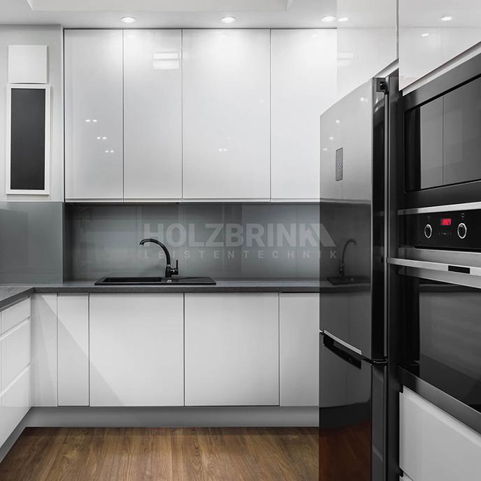 sockelblende k chensockel sockelleiste f r einbauk che arbeitsplatte 150mm h he ebay. Black Bedroom Furniture Sets. Home Design Ideas