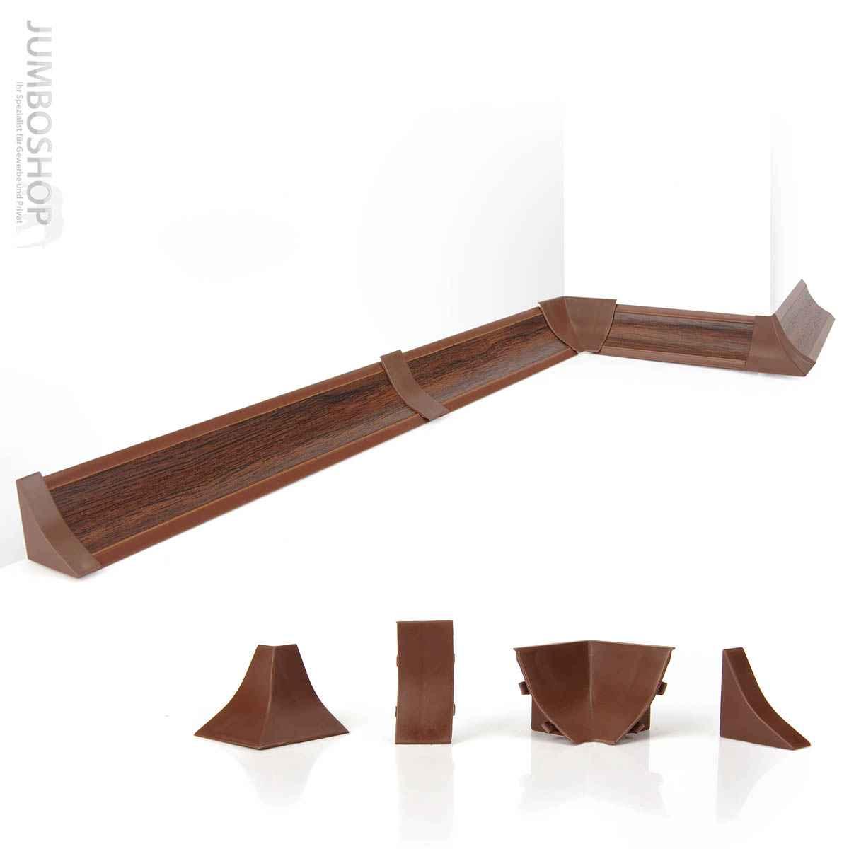 Abschlußleisten für küchenarbeitsplatten  ABSCHLUSSLEISTE Winkelleisten Küche Arbeitsplatte ...
