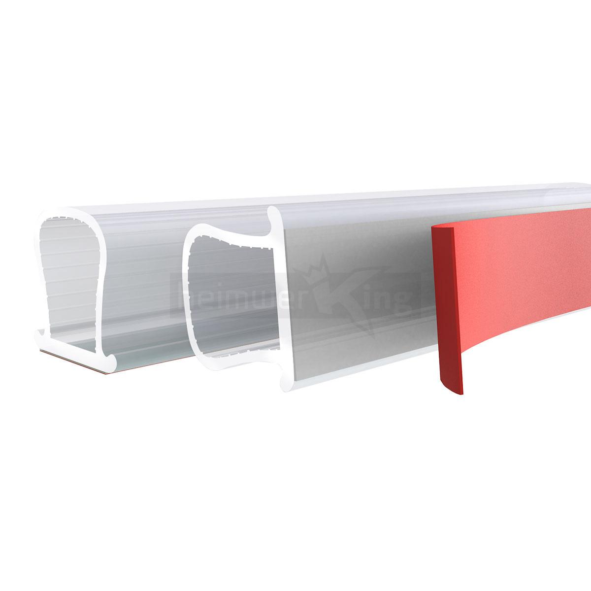 fensterdichtung gummidichtung t rdichtung selbstklebend dichtung zimmerdichtung ebay. Black Bedroom Furniture Sets. Home Design Ideas