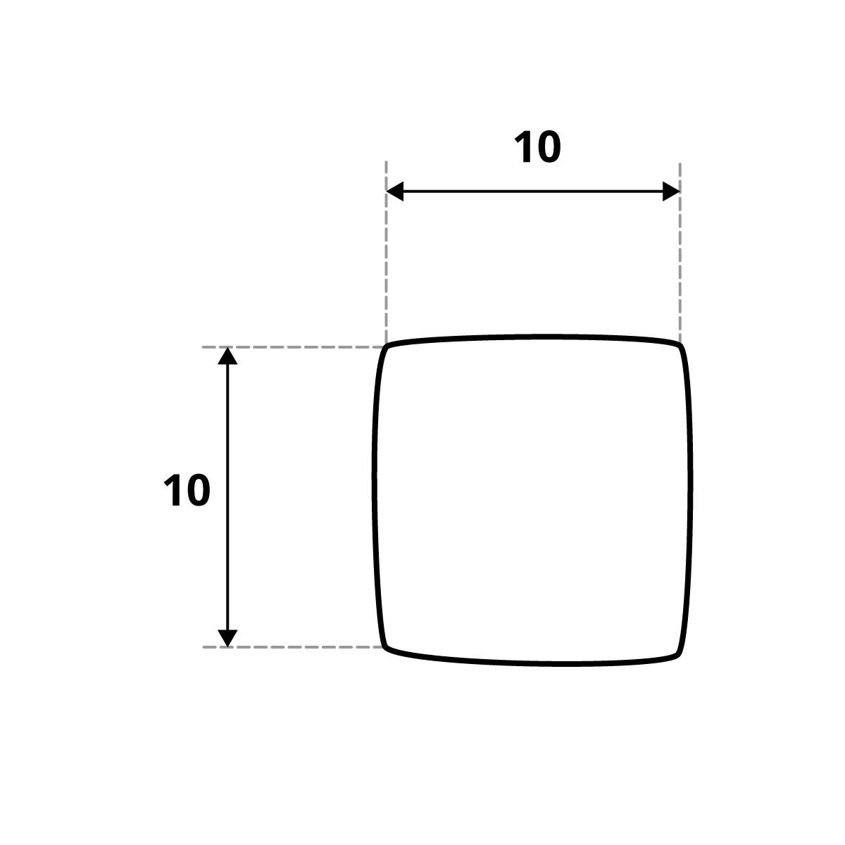 Dichtschnur-Ofendichtung-Ofendichtschnur-Kamindichtung-Ofenschnur-Dichtband