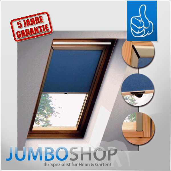 velux roto fakro dachfenster rollo verdunkelungsrollo ebay. Black Bedroom Furniture Sets. Home Design Ideas