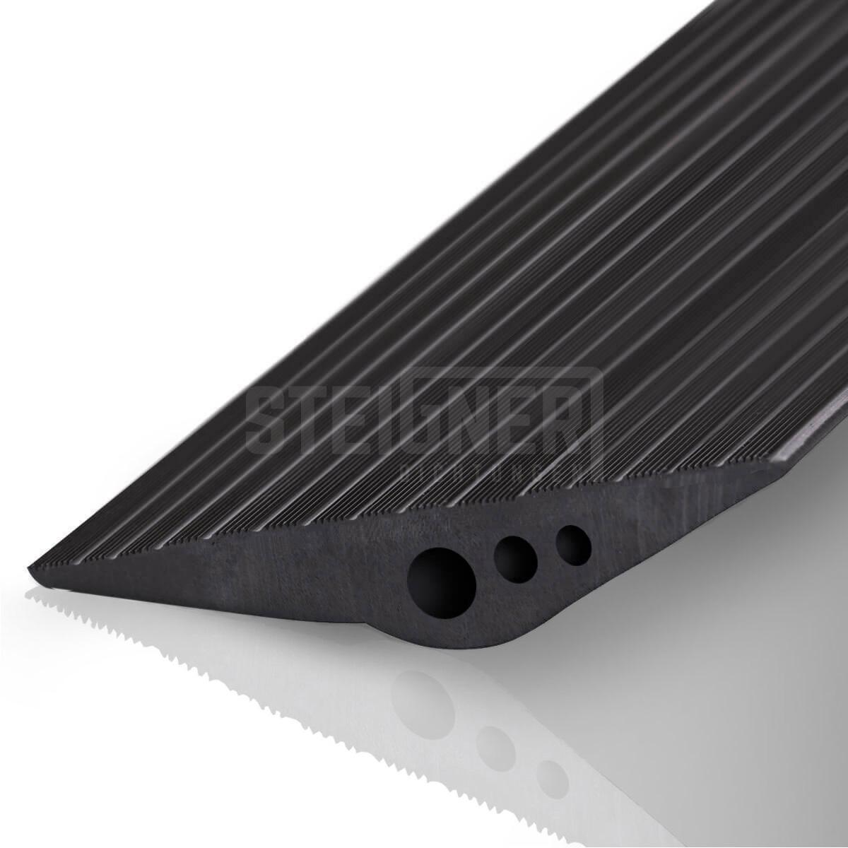bodenabdichtung garagentor dichtung bodenplatte gummilippe. Black Bedroom Furniture Sets. Home Design Ideas